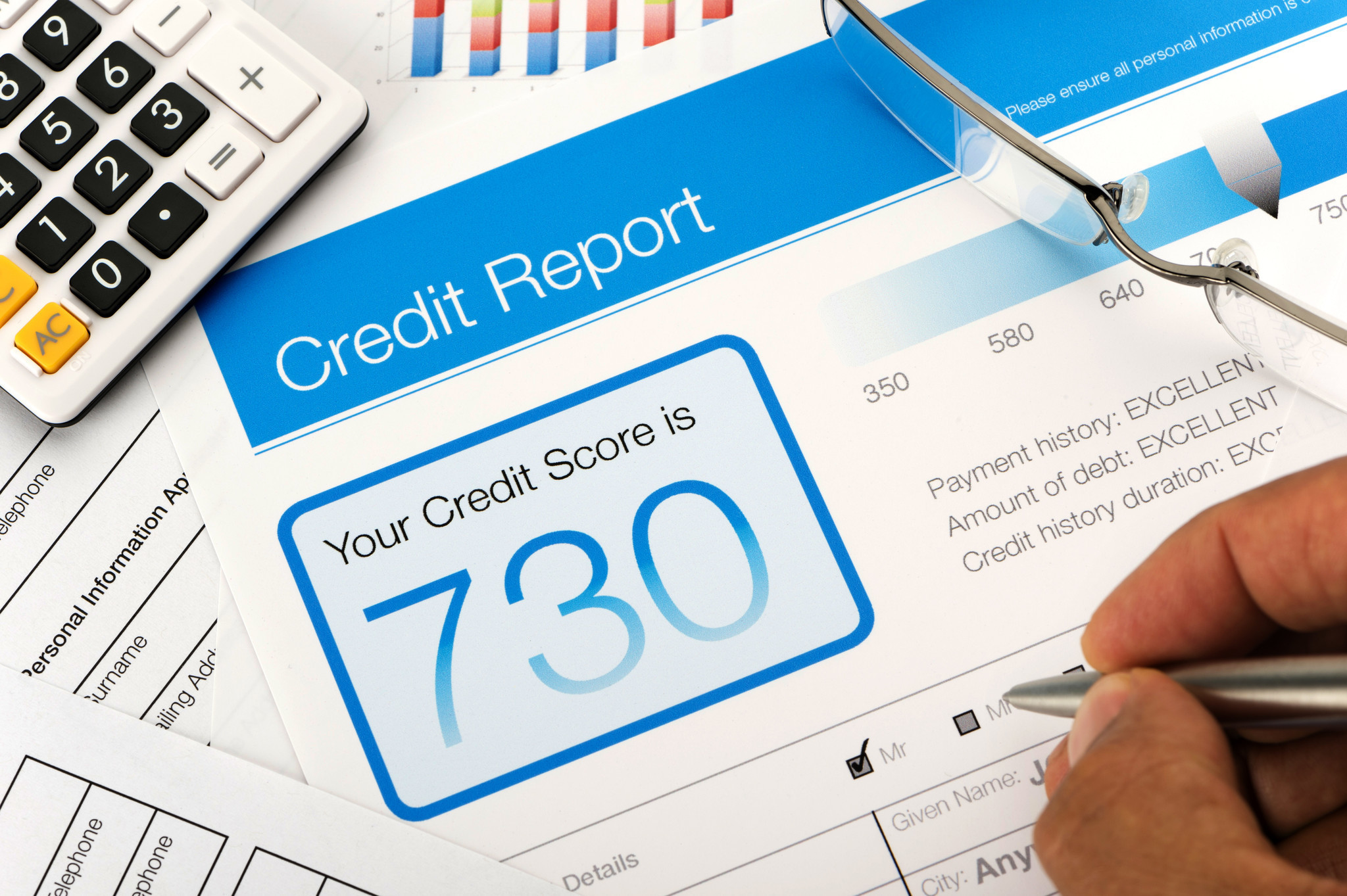 Government pushing ahead with plans to add rent payments to credit scores