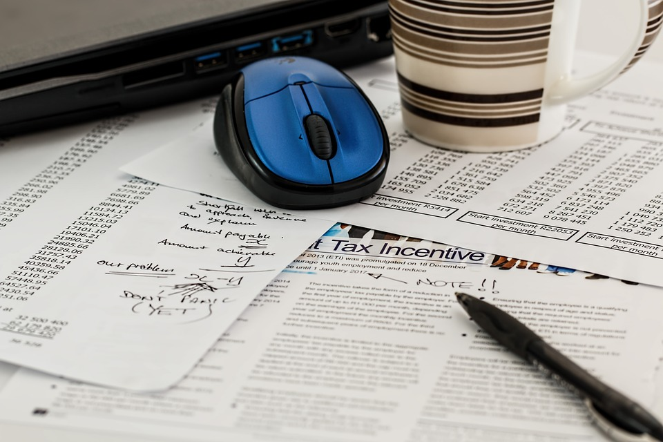 Tax considerations for residential landlords
