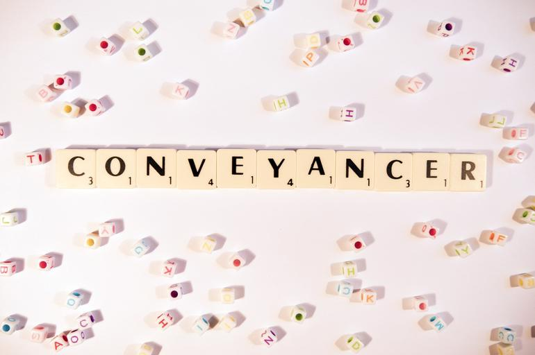 Conveyancing solicitors - 'no completion, no fee'