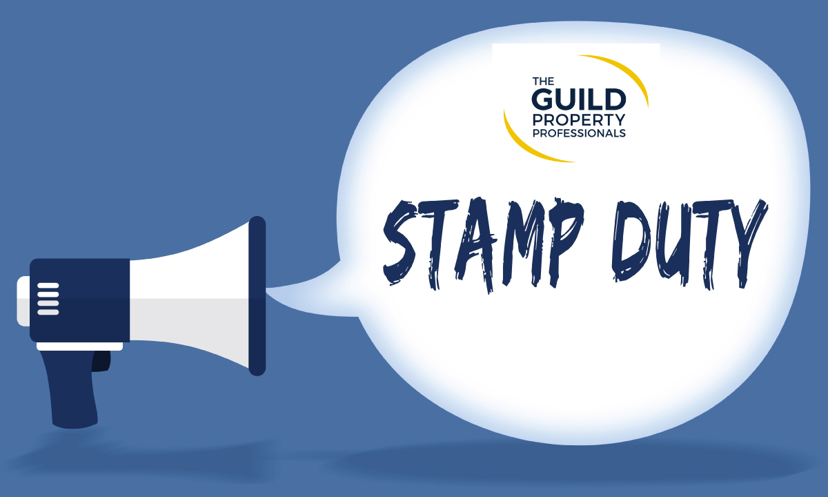 Stamp Duty For First-Time Buyers in 2019